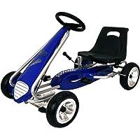 Kiddi-o Pole Position Pedal Car