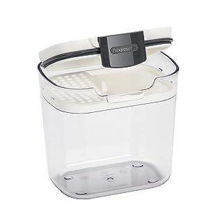 Progressive PKS-400 Mini ProKeeper, 1 Piece, Clear