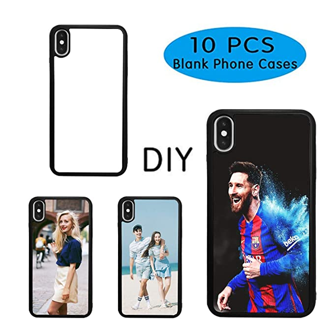 photograph regarding Printable Phones known as 10Desktops Sublimation Blanks Mobile phone Circumstance Addresses for apple iphone Xs Max 6.5 Inch Printable Cellphone Situation (Situation for apple iphone Xs Max, 6.5 Inch)