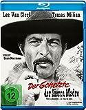 Der Gehetzte der Sierra Madre [Blu-ray]
