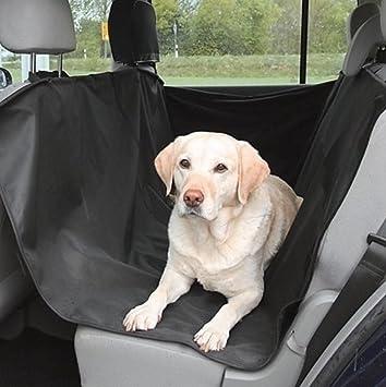Cubre asientos mascotas manta de coche para perro mascotas de asiento trastero