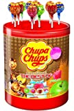 Chupa Chups Best of lecca barattolo, 1er Pack (50x 12g)