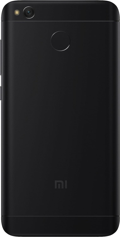 Xiaomi Redmi 4X 32 GB Android 6.0 [BK] Dual SIM MT – [Versión ...