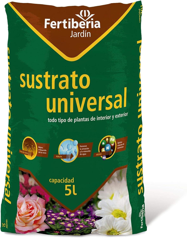 Sustrato universal Fertiberia