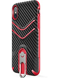 f3424e1a09 Anker iPhone X Case, iPhone 10 Case, KARAPAX Rise Case Hybrid Heavy-Duty