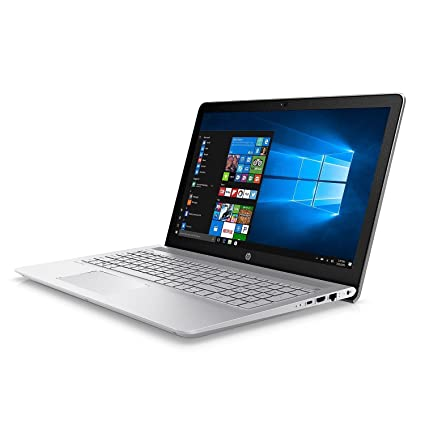 "HP 15.6"" Full HD IPS Laptop - 8th Gen Intel Quad-Core i7-"