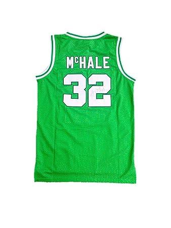 sale retailer 6353c 0540c Kevin McHale Autographed Jersey - Home - JSA Certified ...