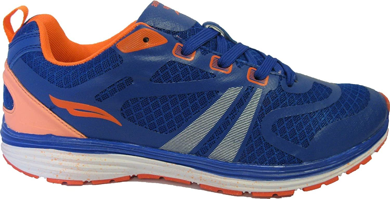 sports shoes deedf 4aa70 Astonic Sport Men's Trainers blue Size: 6: Amazon.co.uk ...