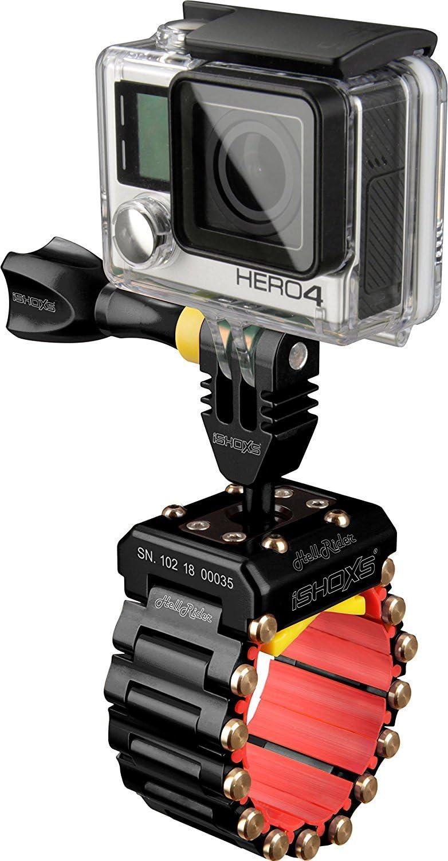 Ishoxs Hell Rider Universelle Action Und Sportcam Kamera