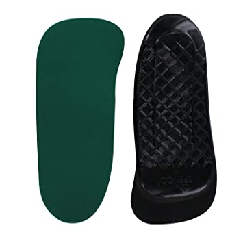 cbe163621d Amazon.com: Spenco Rx Orthotic Arch Support 3/4 Length Shoe Insoles ...