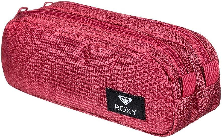 Roxy - Estuche para Lápices - Mujer - ONE SIZE - Rojo: Roxy: Amazon.es: Deportes y aire libre