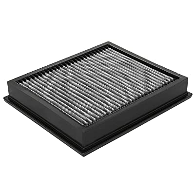 aFe Power 31-10247 Magnum Flow Performance Air Filter (Dry, 3-Layer): Automotive [5Bkhe0901310]
