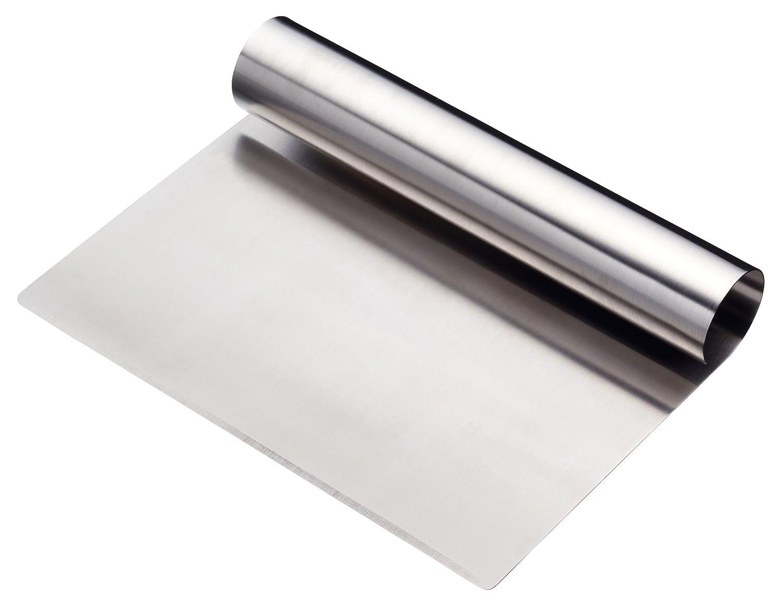 KitchenCraft Cutter/Scooper, Stainless Steel, Silver, 9 x 12 x 16 cm Kitchen Craft KCCUTTER