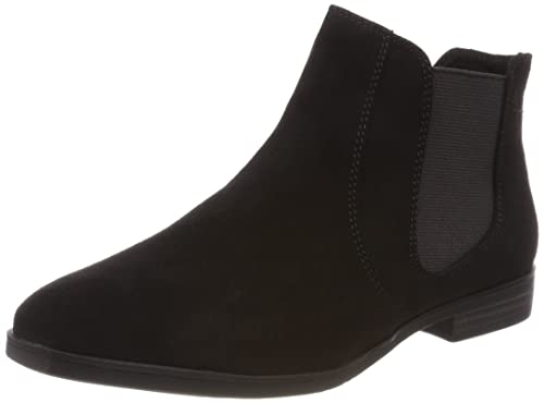 s.Oliver Damen 25302 Chelsea Boots