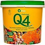 Vitax Engrais Q4 4,5kg