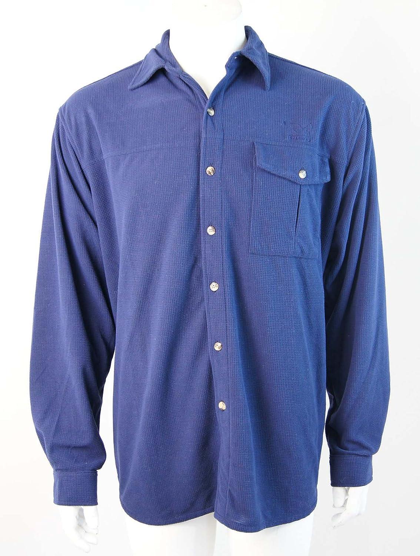 Salewa Lapis PT-camisa aventura al aire libre - marina (tamaños M, L), color , tamaño L: Amazon.es: Deportes y aire libre