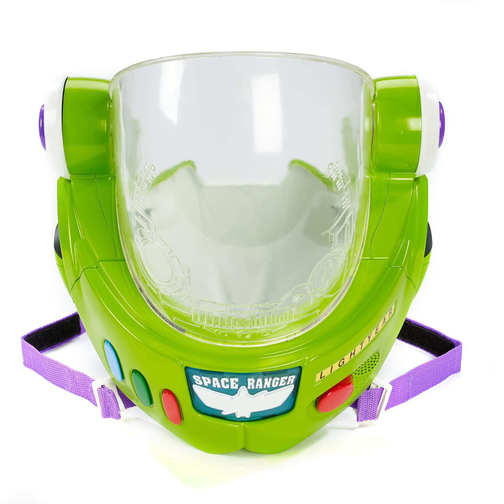Toy Story Disney Pixar 4 Buzz Lightyear Space Ranger Armor with Jet Pack by Toy Story (Image #7)