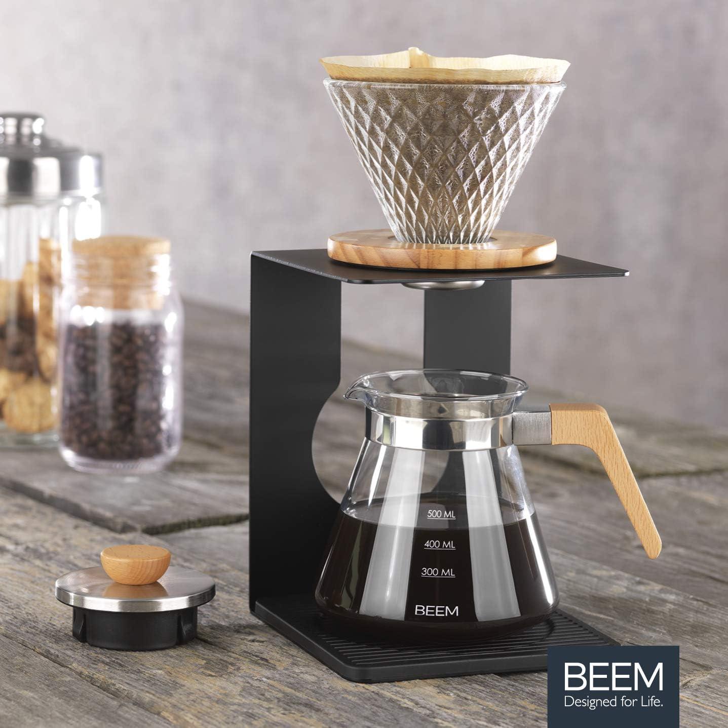 Was sind Kaffeemaschinen ohne Strom?
