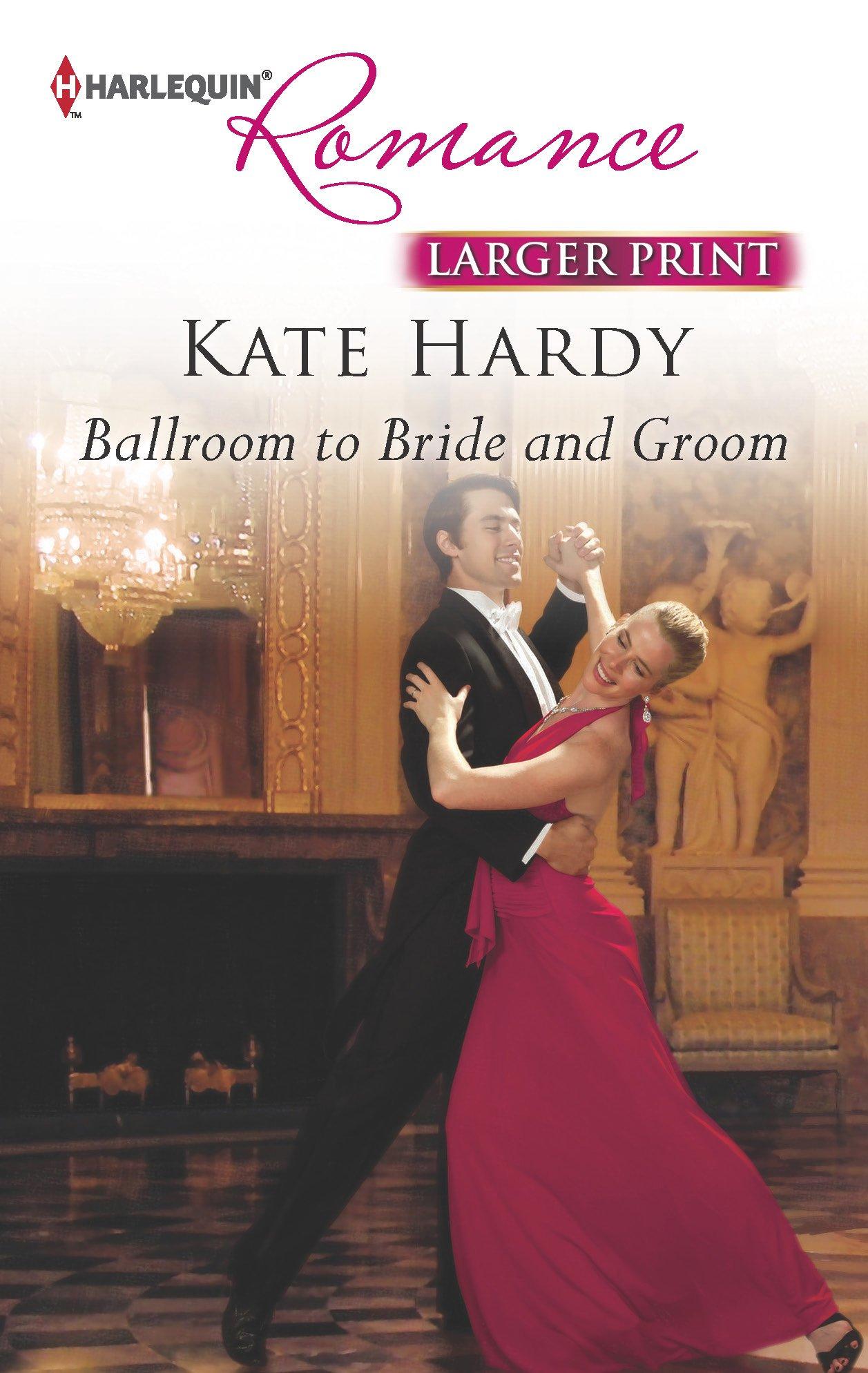 Ballroom to Bride and Groom PDF