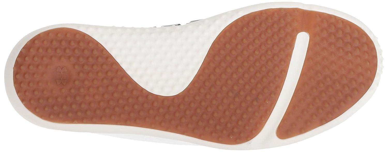 Under Armour Women's Railfit Nm Sneaker B076S53B1X 5.5 M US|Black (003)/Ivory