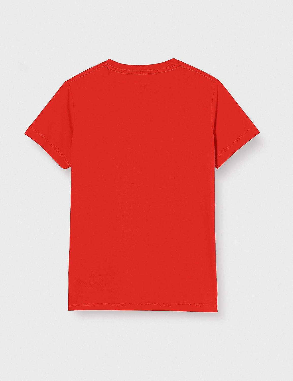 Hackett London Logo tee Y Camiseta para Ni/ños