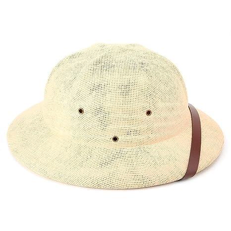 Gorra de Paja, Sombrero Paja de Lino Hombre Boda Panama Verano ...