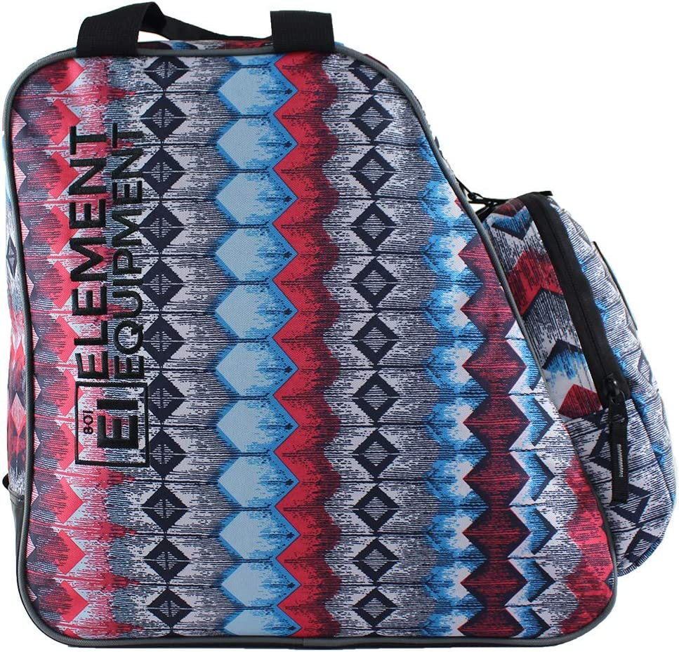Amazon.com: Element Equipment - Bolsa para botas de esquí ...
