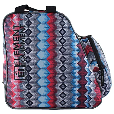6026cbd8ff Amazon.com   Element Equipment Boot Bag Snowboard Ski Boot Bag Pack ...