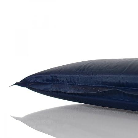 ... de 3, 6 y 10 cm de grosor, color azul, tamaño 200 x 66 x 6 cm, 4.41, 78.74 x 25.98 x 2.36inches: Amazon.es: Deportes y aire libre