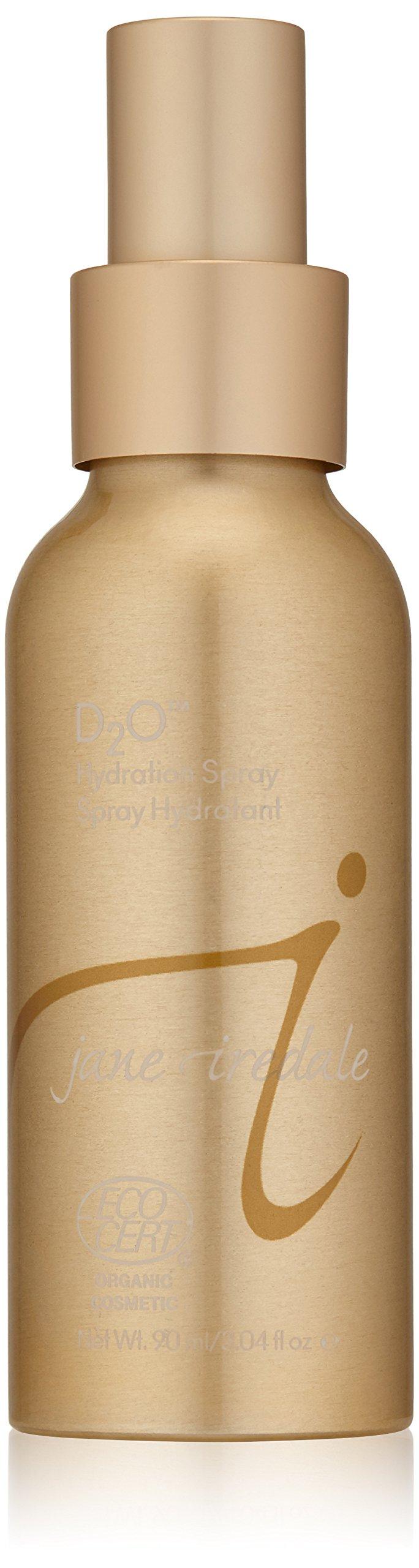 jane iredale D2O Hydration Spray, 3.04 oz. by jane iredale