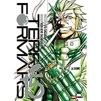 Terra Formars. Vol. 15