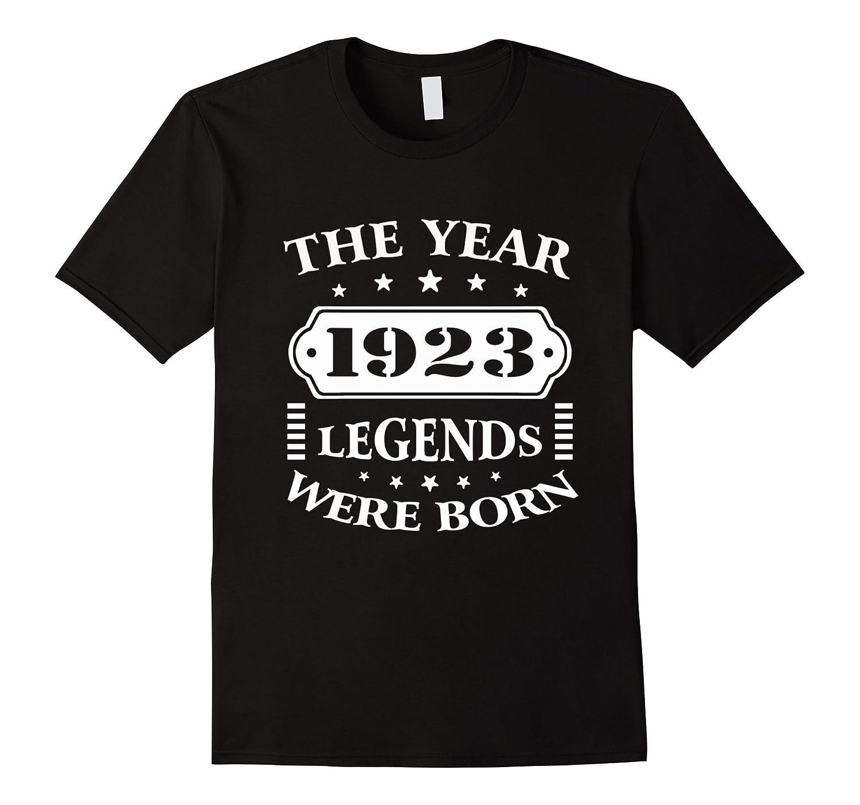 94th birthday Man Eagle gift ideas Funny T shirt-PL