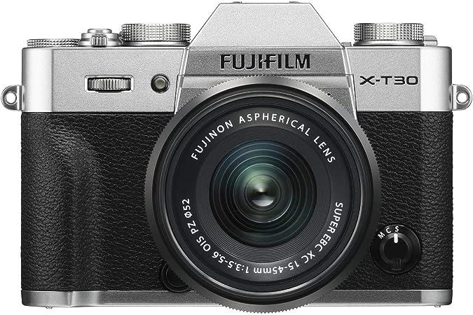 Fujifilm X-T30 product image 8