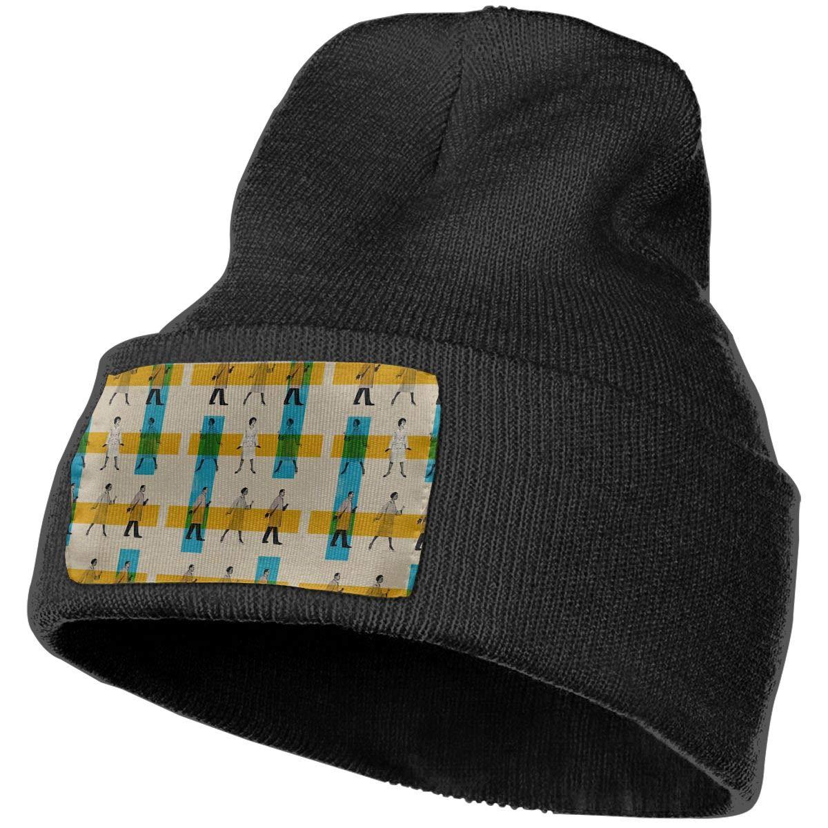 Horizon-t Humanity Unisex 100/% Acrylic Knitting Hat Cap Fashion Beanie Hat