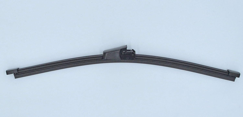 Limpiaparabrisas trasero de ajuste perfecto RB1815, 28 cm: Amazon.es: Coche y moto