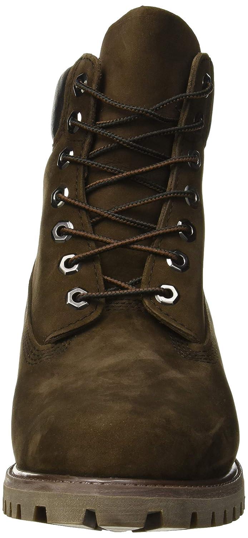 5188dcd1d38406 Timberland 6 Premium, Bottes Classiques Homme  Amazon.fr  Chaussures et Sacs