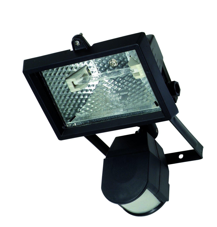 Profile 42000154 Carre Proyector halógeno con detector de ...