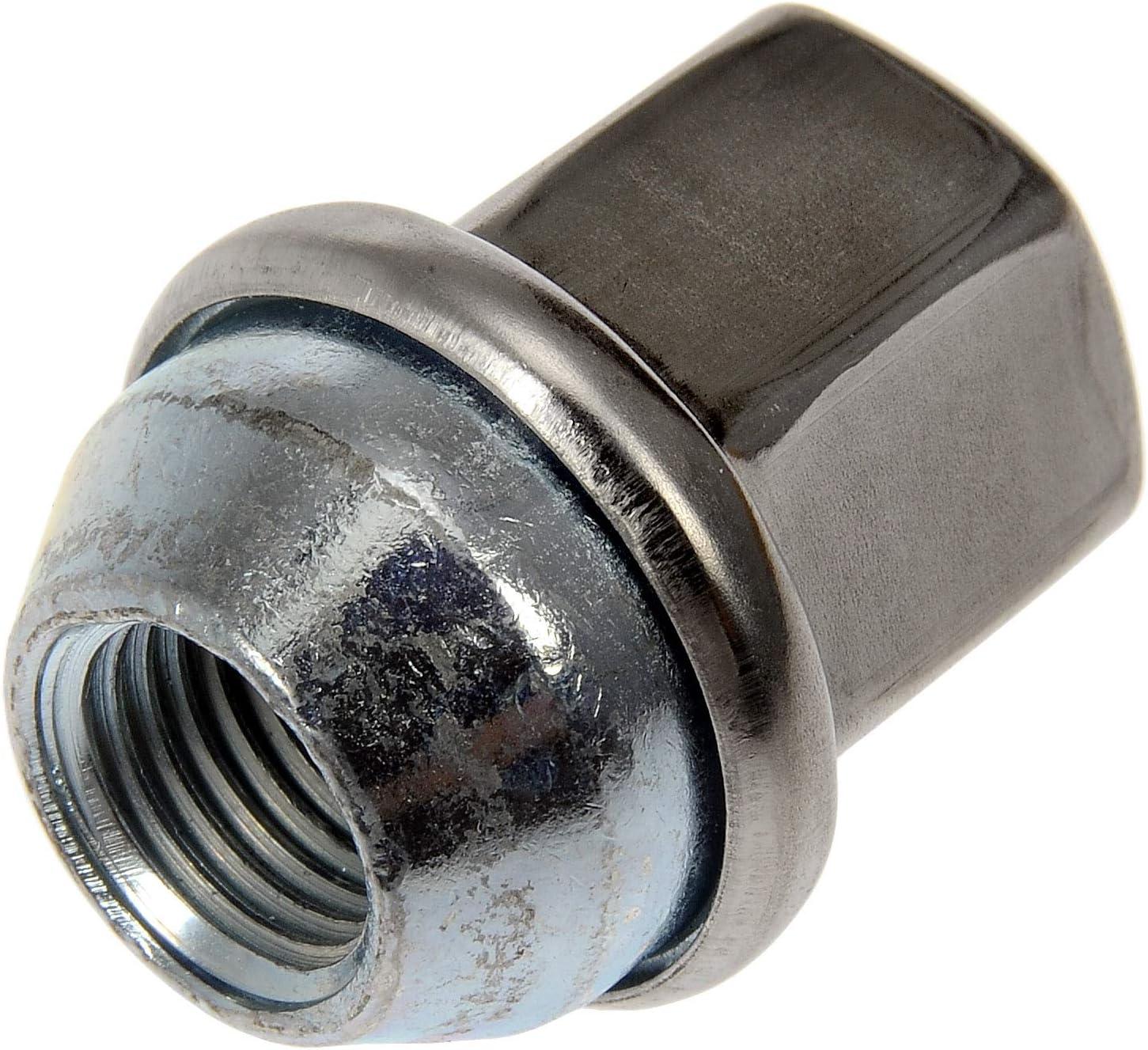 Front Dorman//AutoGrade 611-090 Lug Nut