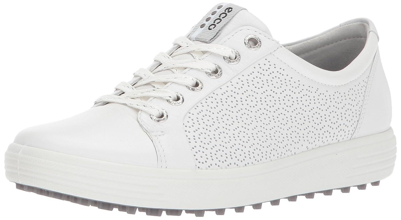 ECCO Women's Casual Hybrid 2 Golf Shoe B06XG8G5GP 36 EU/5-5.5 M US|White