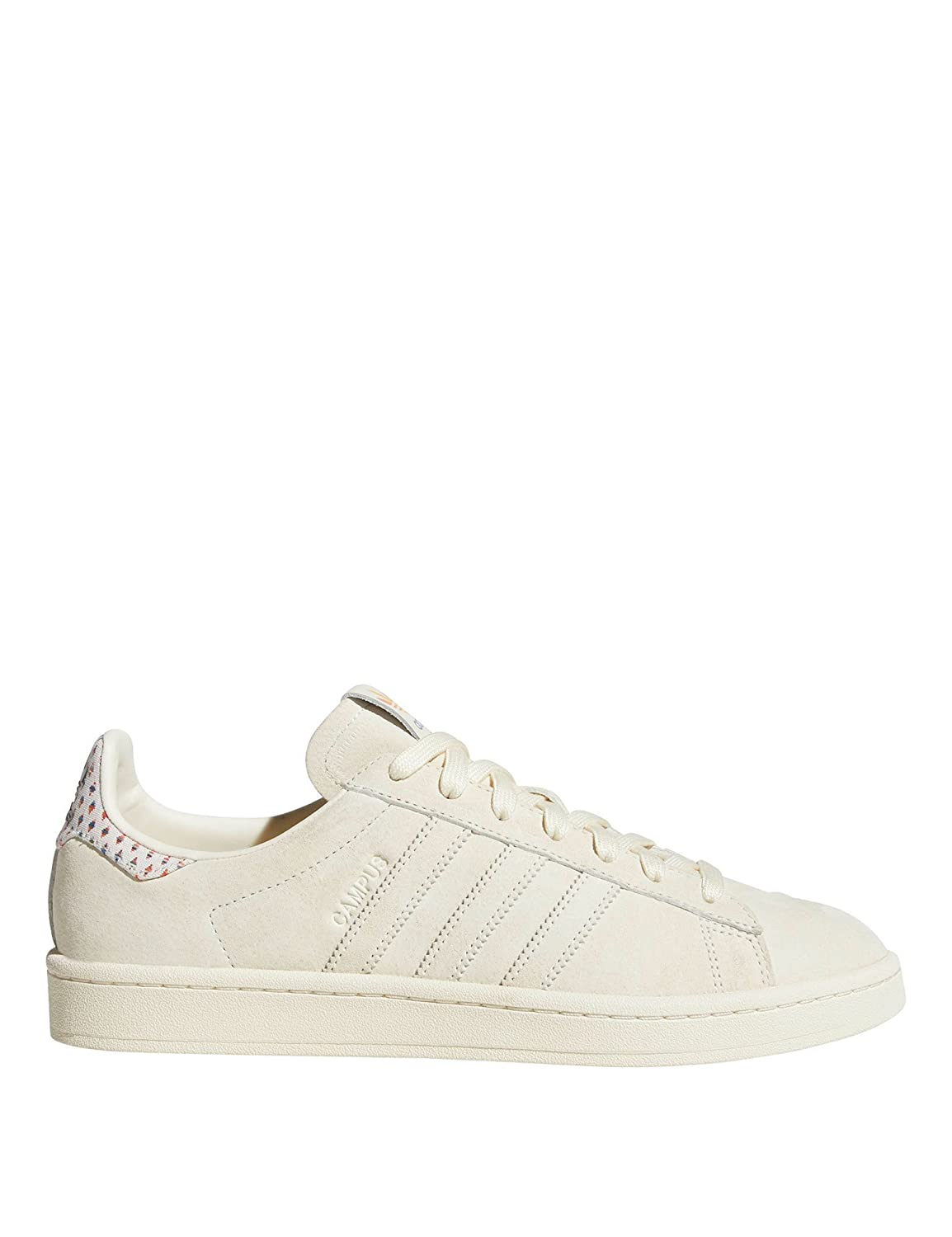 adidas Originals CAMPUS PRIDE Trainers cream whitetrace