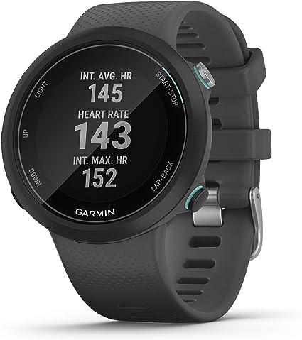 Amazon.com: Garmin Swim 2, GPS Swimming Smartwatch for Pool ...