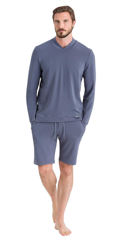 HANRO Mens Living Relax Pullover