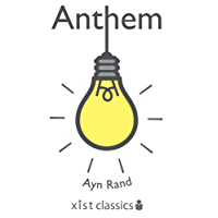 Anthem (Xist Classics)