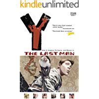 Y: The Last Man, Vol. 1: Unmanned (English Edition)