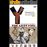 Y: The Last Man Vol. 1: Unmanned (English Edition)
