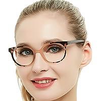 OCCI CHIARI Blocking Blue light Reading Glasses Fashion Reader 1.0 1.25 to 3.5
