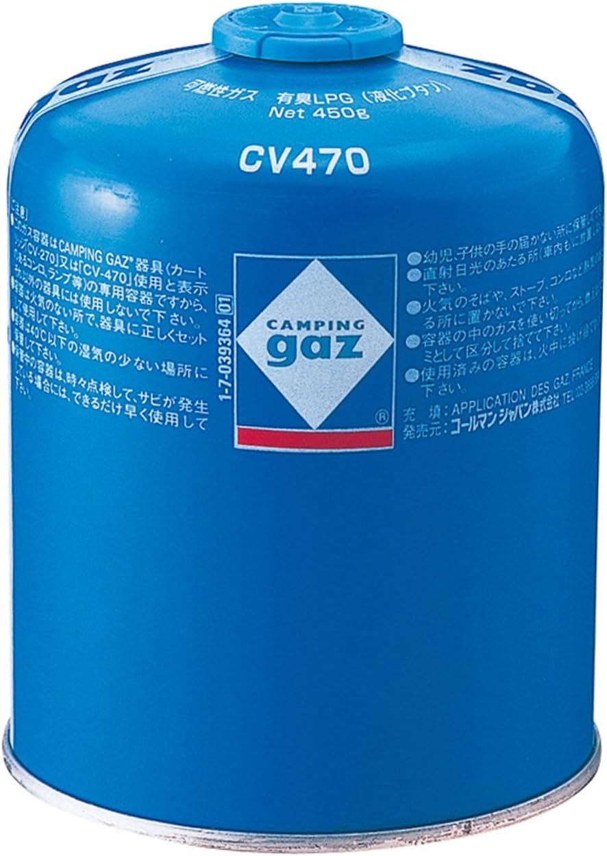 Coleman M39557 - Cartucho camping gaz cv-470: Amazon.es ...