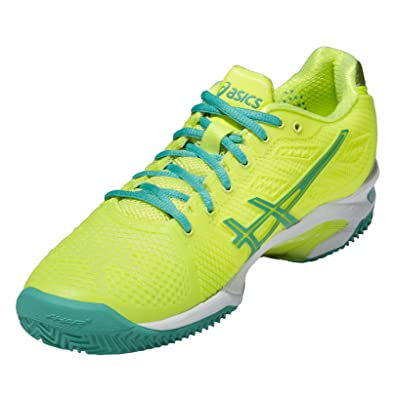 ASICS Gel Solution Speed 2 Clay Women's Tennis Shoes