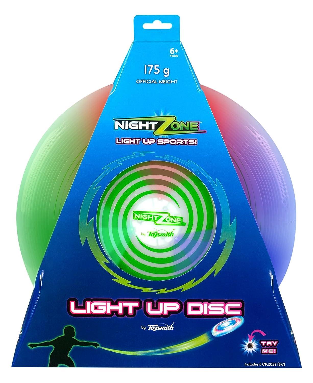 Nightzone light up rebound ball - Nightzone Light Up Rebound Ball 12