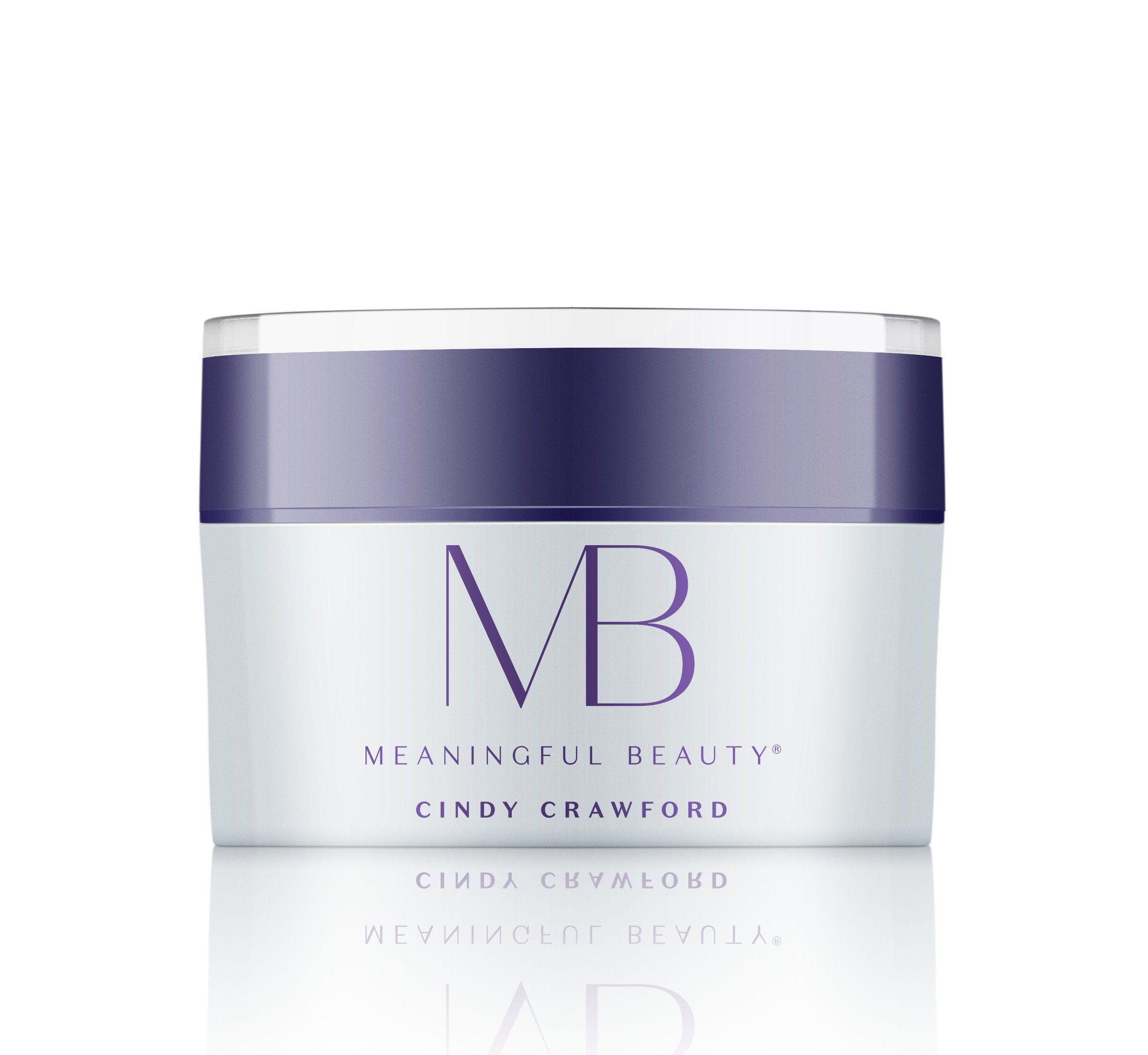 Meaningful Beauty Beyond - Overnight Retinol Repairing Crème - Melon Complex Night Moisturizer for Firmness & Elasticity - 90 Day Supply/1 Ounce - MT.2086